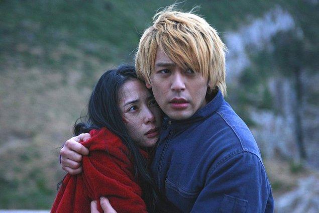 2010: Villain – Lee Sang-il