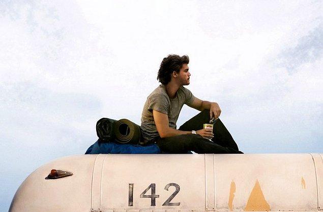 3. Into the Wild (2007)