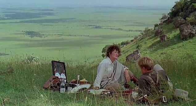 12. Benim Afrikam (1985)