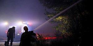 🔥 Son Durum | Milas'ta İki Mahalle Tahliye Edildi: 'Yangın Yeniköy Termik Santrali'ne Doğru İlerliyor...'