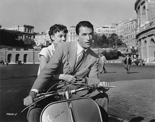 21. Roma Tatili (1953)