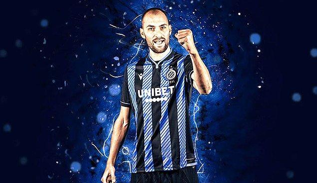 17. Bas Dost ➡️ Trabzonspor