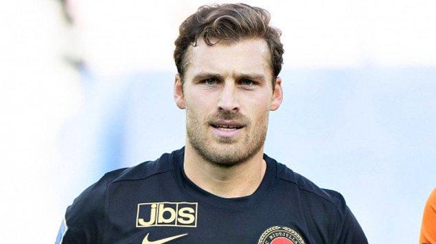 11. Erik Sviatchenko ➡️ Galatasaray
