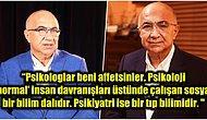 Müge Anlı'yla Yollarını Ayıran Psikiyatrist Arif Verimli'nin Psikoloji Hakkında Yaptığı Yorumlar Gündemde!
