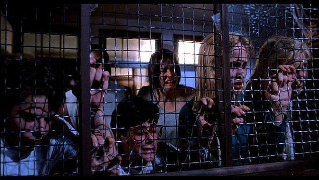 197. A Nightmare on Elm Street 3: Dream Warriors (1987)
