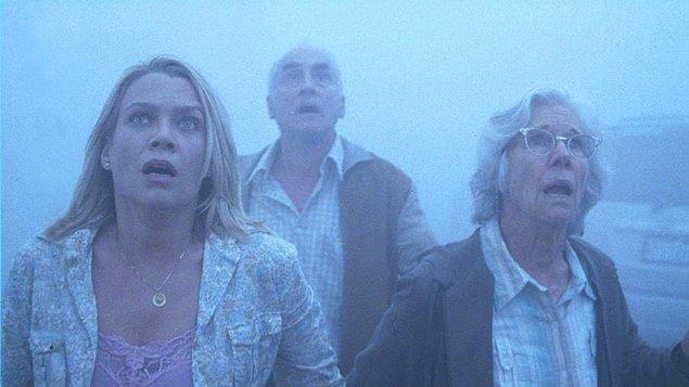 196. The Mist (2007)