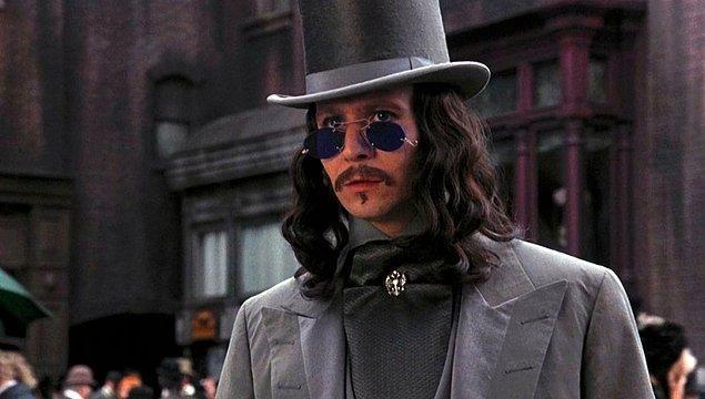 187. Bram Stoker's Dracula (1992)