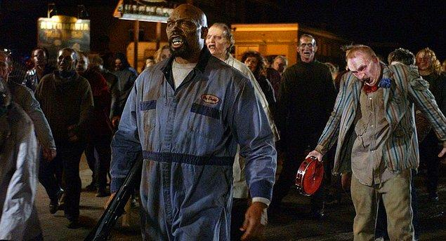 183. Land of the Dead (2005)