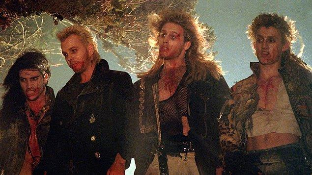 179. The Lost Boys (1987)
