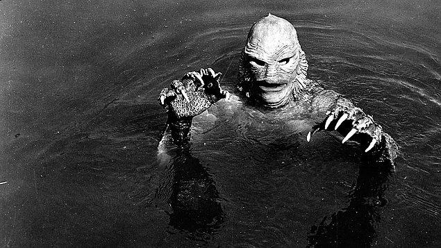 177. Creature From the Black Lagoon (1954)
