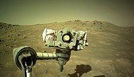 Perseverance'ın Mars'ta İlk Taş Toplama Denemesi Başarısız Oldu