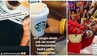 Yiyecek Fotoğraflarına İlginç Açıklama Yazma Akımını Sürdüren Sosyal Medya Kullanıcılarından 12 Paylaşım