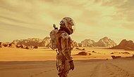 Başvurular Başladı: NASA, Mars Simülasyonunda Yaşayacak İnsanlar Arıyor