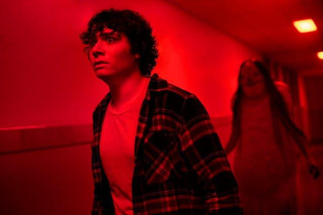 154. Scary Stories to Tell in the Dark (2019)