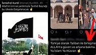 Binlerce İnsanı Katleden Terör Örgütü Taliban Yanlısı Paylaşımlar Yapan Türkçe Hesaplar Tedirgin Etti