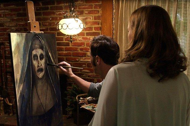 145. The Conjuring 2 (2016)