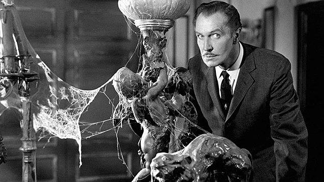 141. House of Haunted Hill (1959)