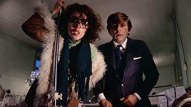 134. The Tenant (1976)