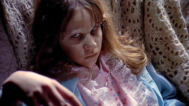 124. The Exorcist (1973)