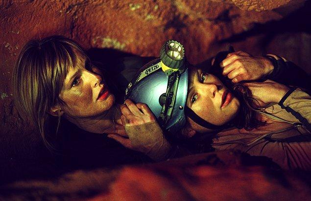 121. The Descent (2006)