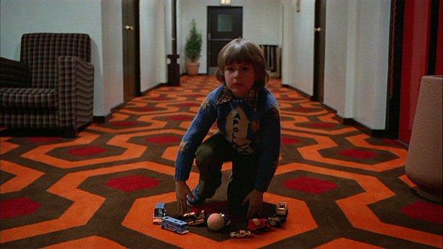111. The Shining (1980)