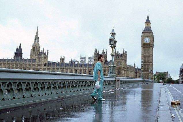 106. 28 Days Later (2003)