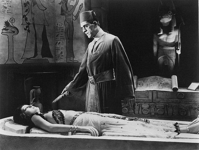 94. The Mummy (1932)