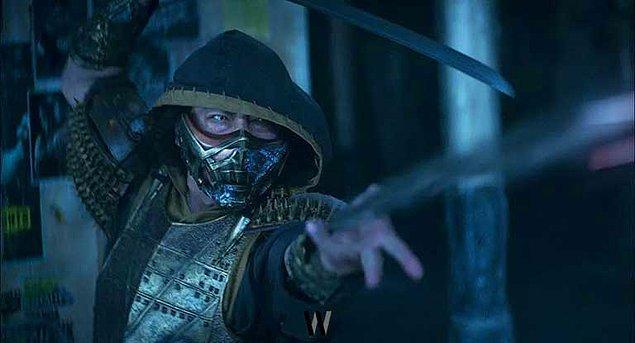 32. Mortal Kombat (2021)