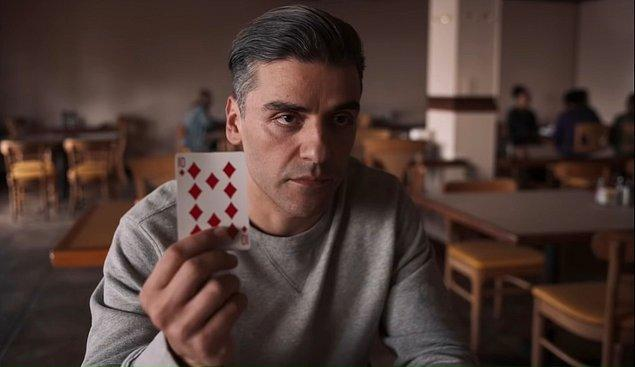 30. The Card Counter (2021)