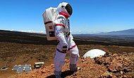 NASA İlan Açtı: Mars Simülasyonunda Çalışacak Adaylar Aranıyor!