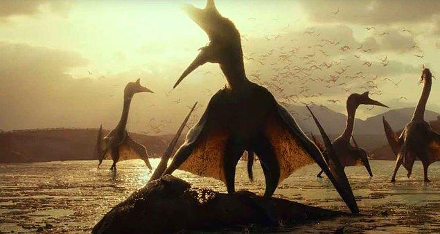 23. Jurassic World: Dominion (2022)