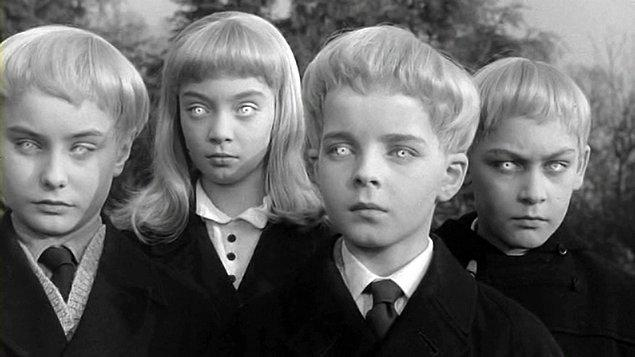 83. Village of the Damned (1960)