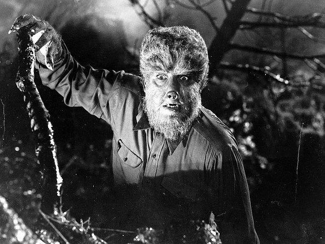 81. The Wolf Man (1941)
