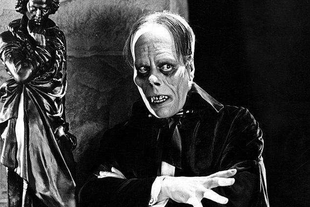80. Phantom of the Opera (1925)