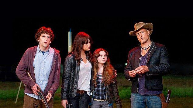 76. Zombieland (2009)