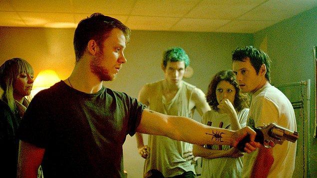 61. Green Room (2016)