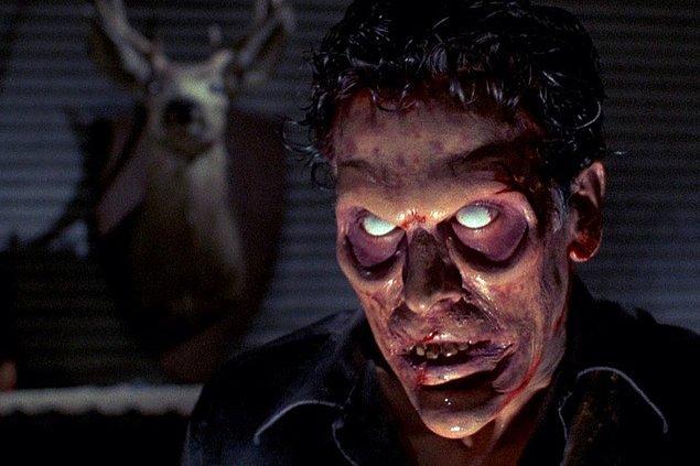 58. Evil Dead 2 (1987)