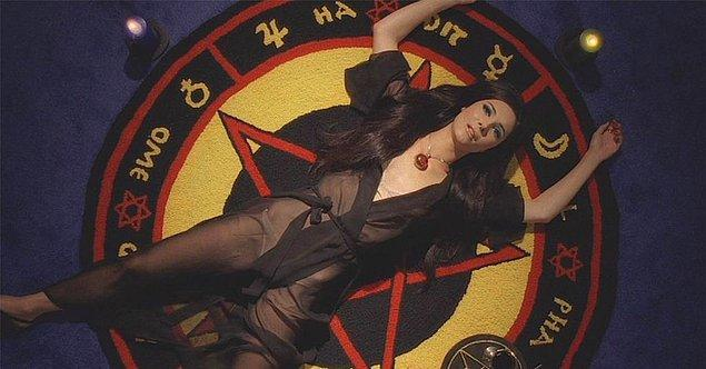 55. The Love Witch (2016)