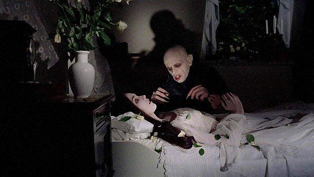 53. Nosferatu the Vampyre (1979)