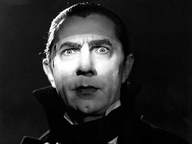 49. Dracula (1931)