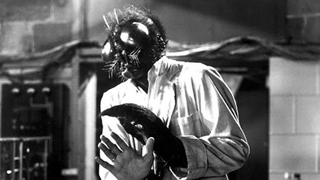 47. The Fly (1958)