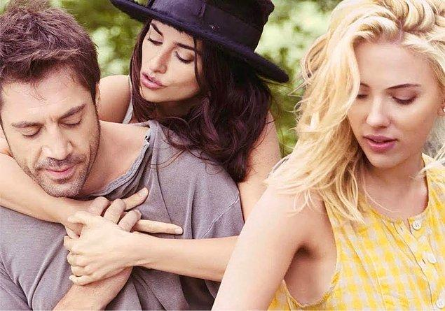 Vicky Cristina Barcelona - IMDb 7,1