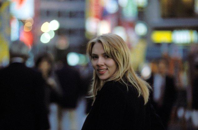 Lost In Translation - IMDb 7,7
