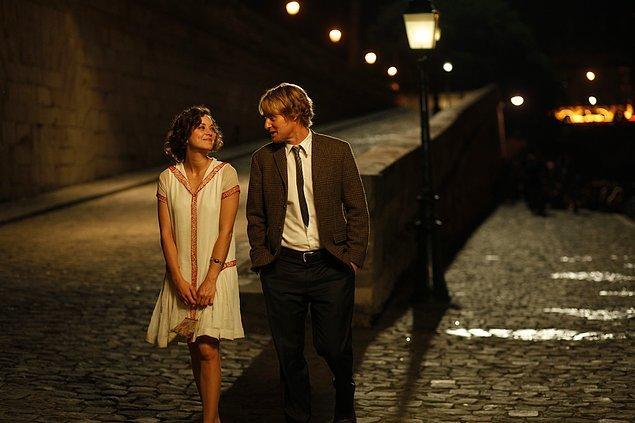 Midnight In Paris - IMDb 7,7