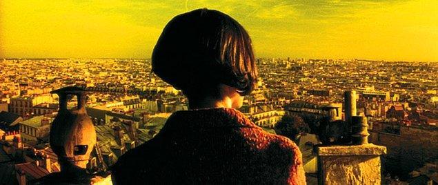 Amélie - IMDb 8,3