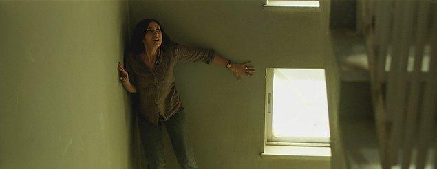 38. Under the Shadow (2016)