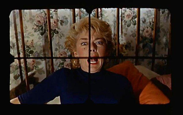 36. Peeping Tom (1960)