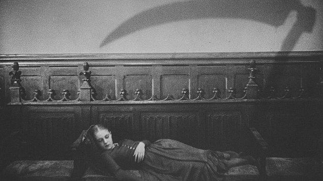 33. Vampyr (1932)