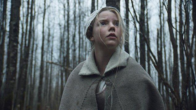 29. The Witch (2016)