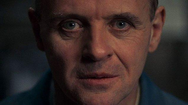 23. The Silence of the Lambs (1991)